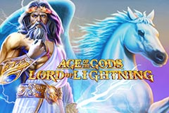 Age of the Gods: Lord of Lightning