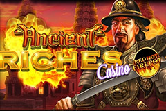 Ancient Riches Casino: Red Hot Firepot