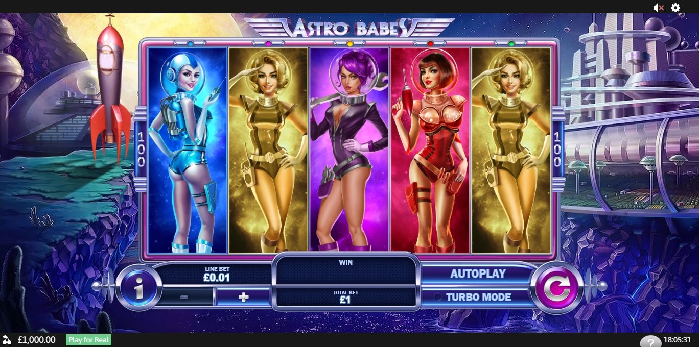 Free Babes Games astro babes | slotsclub.pro