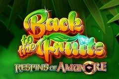 Back to the Fruits Respins of Amun-Re