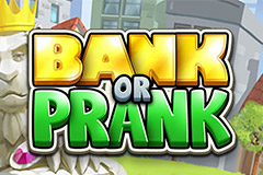 Bank or Prank