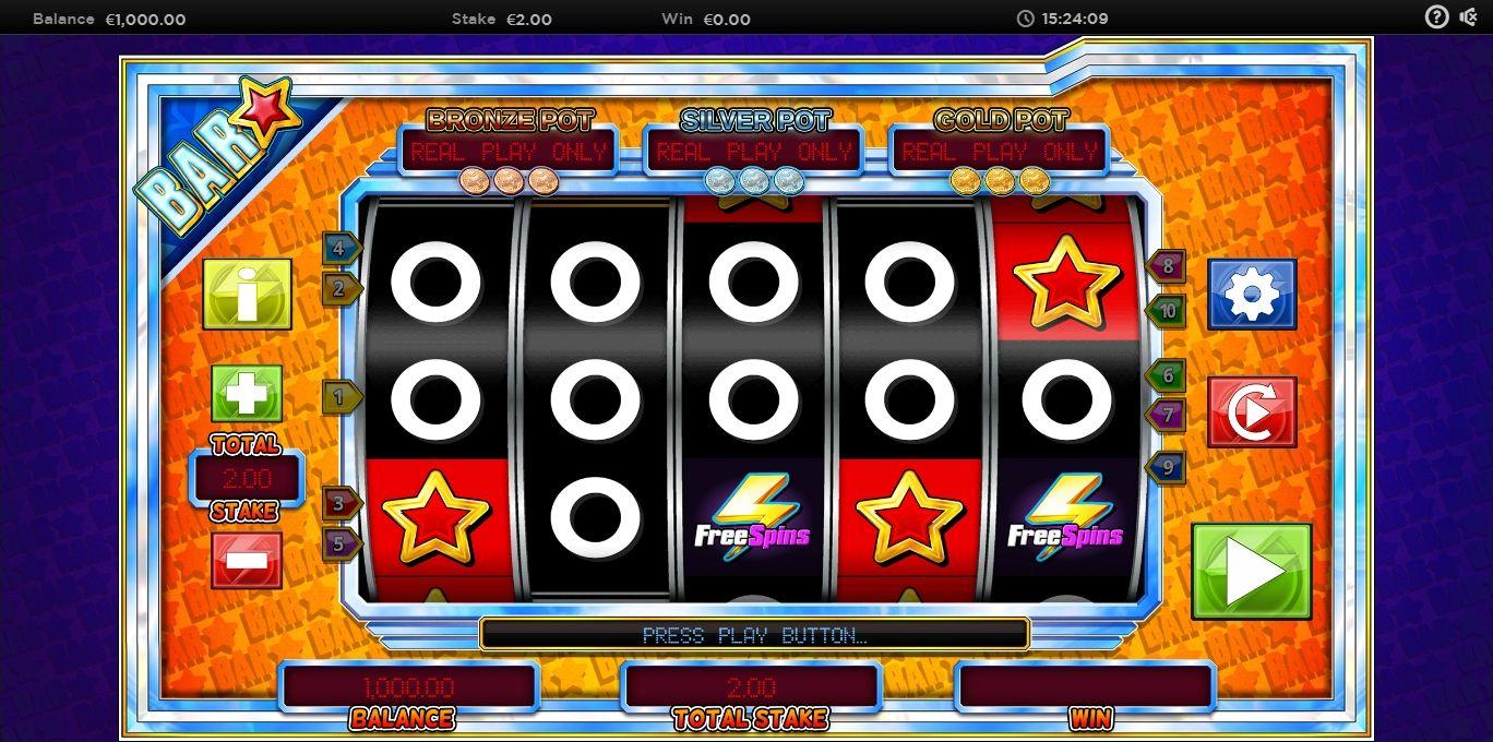 Star Casino Play Online