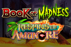 Book of Madness: Respins of Amun-Re