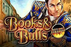 Books & Bulls: Red Hot Firepot