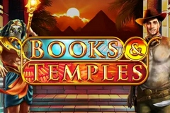 Books & Temples