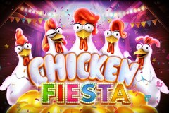 Chicken Fiesta