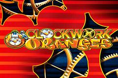 Online clockwork oranges novomatic slot game upcoming villa wins