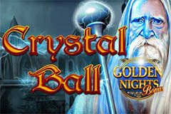 Crystal Ball: Golden Nights Bonus