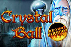 Crystal Ball: Red Hot Firepot