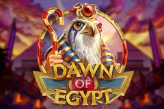 Dawn of Egypt