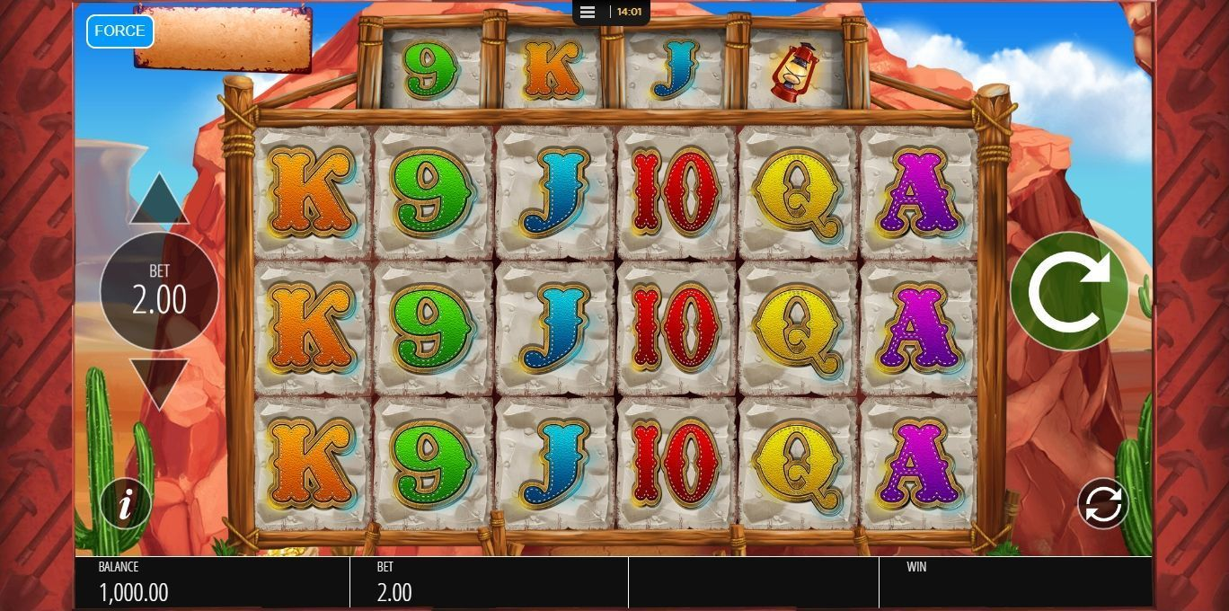 My jackpot city casino