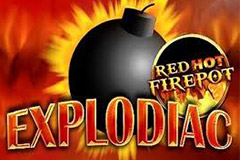 Explodiac: Red Hot Firepot