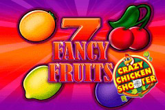 Fancy Fruits: Crazy Chicken Shooter