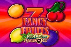 Fancy Fruits: Respins of Amun-Re
