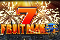 Fruit Mania: Golden Nights Bonus