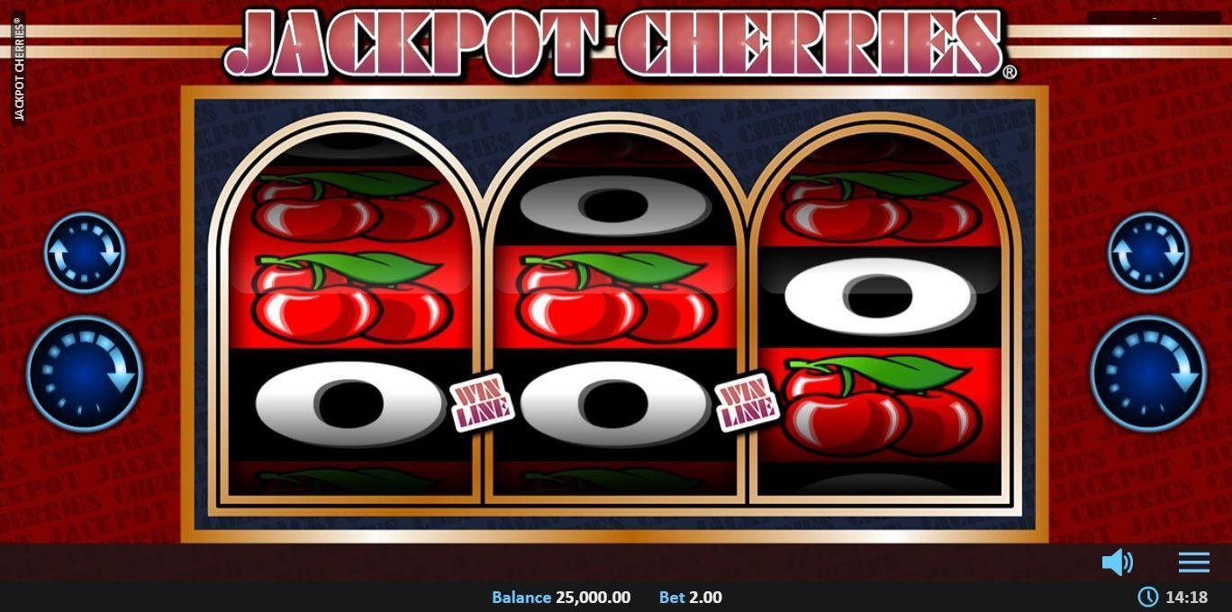 Rtp Cherries