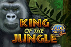 King of the Jungle: Golden Nights Bonus