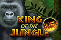 King of the Jungle: Red Hot Firepot