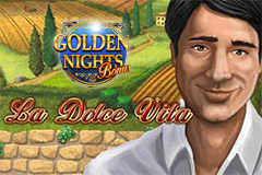 La Dolce Vita: Golden Nights Bonus