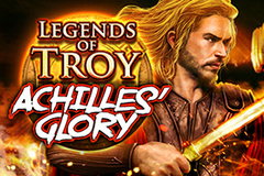Legends of Troy Achilles' Glory