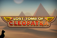 Lost Tomb of Cleopatra