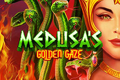 Medusa's Golden Gaze