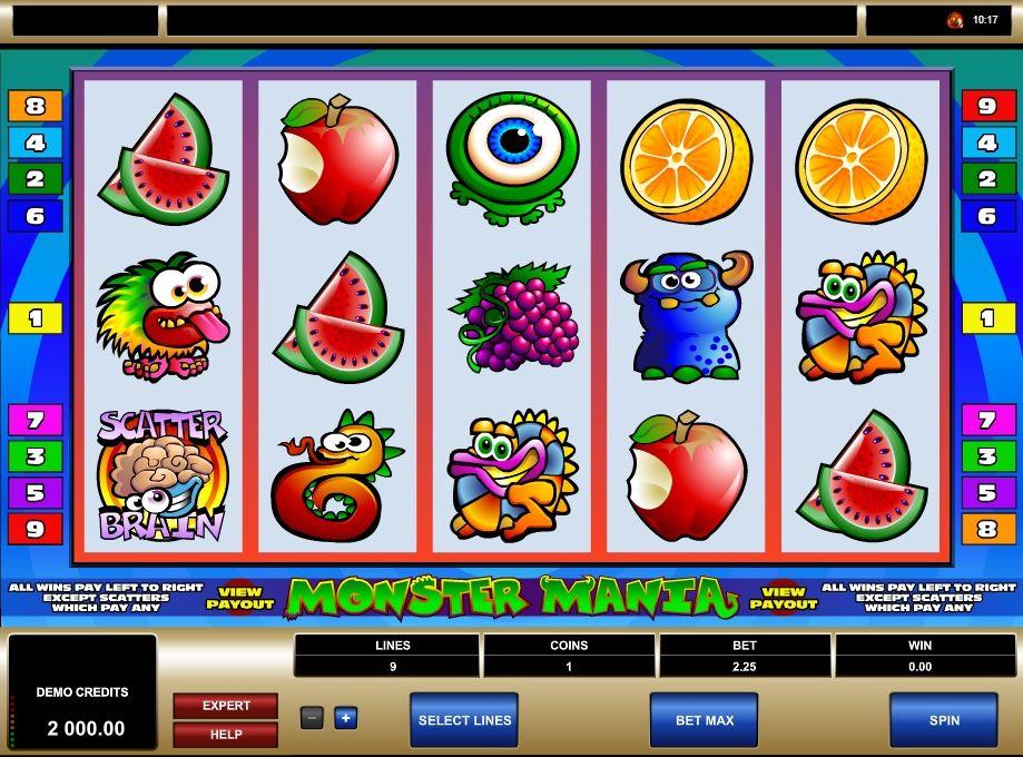 Ace pokies online casino