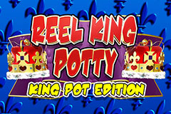 Reel King Potty - King Pot Edition