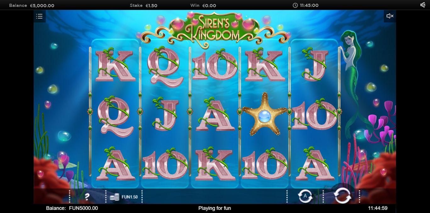Free spins online slots no deposit