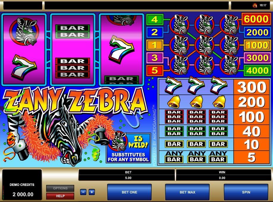 Baba slots casino